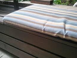 ikea bench cushion design u2014 new decoration diy bench cushions ideas