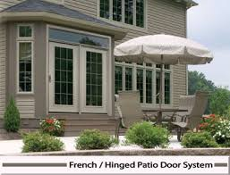 Hinged French Patio Doors Patio Doors Ben Bilt Building Systems