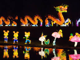 festival of light birmingham magical lantern festival things to do in london