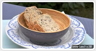 recettes cuisine sans gluten recette sans gluten sans gluten aux algues cuisine
