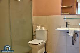 Badezimmer Auf Englisch Drachenvilla Maspalomas Gran Canaria Kanaren 24