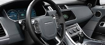 land rover interior 2016 the 2016 land rover range rover sport for annapolis drivers