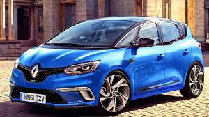renault grand scenic 2016 renault scenic gt 2016 first look youtube