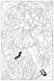 phee mcfaddell coloring pages 162 best icolor