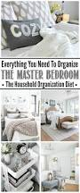 Bedroom Organizing Ideas Master Bedroom Organization Tips Clean And Scentsible