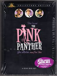 the pink panther the pink panther collection special edition