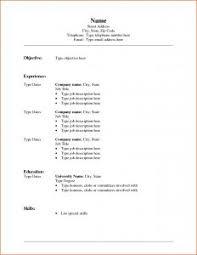 resume template 81 surprising templates word free microsoft