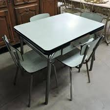 formica cuisine table de cuisine formica fabulous table de cuisine formica with