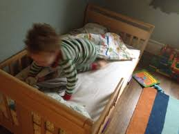 Transitioning From Crib To Bed The Freak S Guide To Moving From A Crib To A Toddler Bed