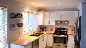 la cuisine avant après la cuisine de sébastien les idées de ma maison