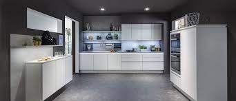cuisines elite cuisine lino laqué blanc alpin mat cuisines élite à vendenheim