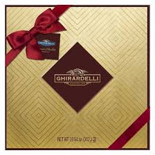 ghirardelli gift basket ghirardelli classic collection large gift box 10 64oz target