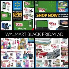walmart black friday ad 2017 preview the walmart black friday