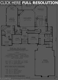 4 bedroom house plans loft corglife 2 story floor with traditionz