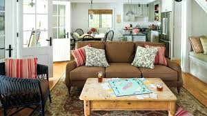 brown sofa living room ideas brown furniture living room 7 piece living room collection brown