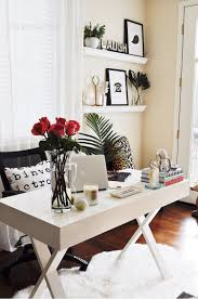 i would rearrange this as a home office and use the two white