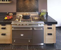 piano de cuisine lacanche les fourneaux de cuisine galerie photos d article 6 9