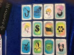 make your own tarot cards with ease psychic reporter