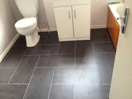 black and white bathroom floor tile ideas see le bathroom