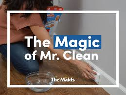 can you use magic eraser on cabinets the magic of mr clean what can t you clean with magic
