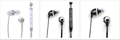 S4i Rugged In Ear Headphones Previewing Klipsch Image S4 Image S4i And Image S4a Headphones