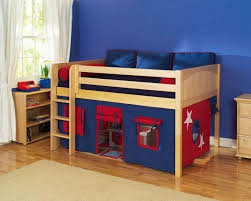 Kids Bedroom Furniture Bunk Beds Bedroom Ideas Marvelous Cool Ikea Loft Bunk Bed Low Magnificent