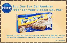 Toaster Strudel Meme - toaster strudel
