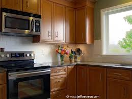 best color quartz with maple cabinets new kitchen with maple cabinets subway tile back splash