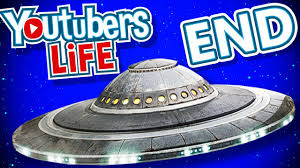 Space Home Youtubers Life Completed Home In Space Spaceship