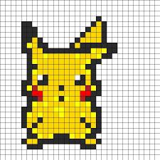 25 unique pikachu hama beads ideas on pinterest perler bead