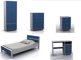 blue bedroom furniture sets for children ebay