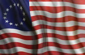 does america u0027s first flag symbolize u0027exclusion and u0027 as this
