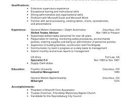 Warehouse Resume Example by Peaceful Design Ideas Warehouse Resume Sample 12 Warehouse Resume