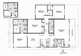 Four Bedroom House Floor Plans by Bedroom 2017 4 Bedroom Home Floor Plans 2017 4runner Price 2017