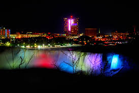 festival of lights niagara falls in travel festivals and events from around the world