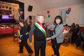 italian american club installs 2017 officers news tapinto