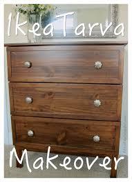 Ikea Schlafzimmer Neu Effie Row Ikea Tarva Makeover Creating My Oasis Pinterest