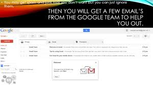 How To Make A Business Email Account by How To Make An Account By Billy Stonebridge Ppt Download