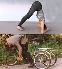 Drunk Yoga Meme - 17 best drunk yoga images on pinterest funny pics funny gifs