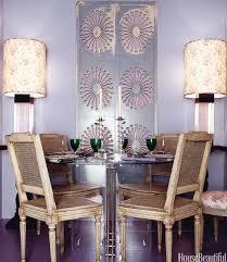 purple dining room eclectic dining room benjamin moore