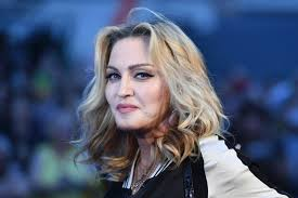celebrity women s pubic hair madonna shares pubic hair photo to confirm anti trump protest