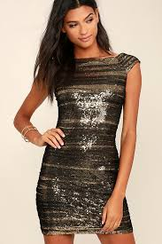 black and gold dress stunning gold sequin dress black and gold dress gold party