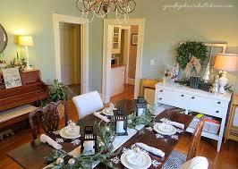 goodbye house hello home blog our christmas dining room