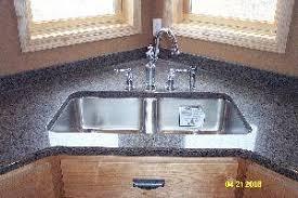 Corner Kitchen Sink Cabinets Sensational Design Corner Sink Cabinet Marvelous Decoration
