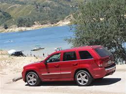 2010 jeep srt8 review 2010 jeep grand srt8 road test web exclusive four