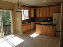 kitchens with oak cabinets and white appliances fancy kitchen paint colors with oak cabinets and white appliances
