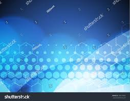 blue abstract background illustration template business stock