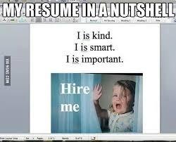 Job Hunting Meme - someone on twitter job cv resume jobhunting recruitment