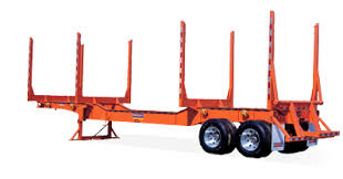 Hutch 9700 Suspension Parts Pitts Logging Trailers