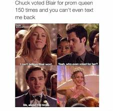 Gossip Girl Memes - say it louder for the people in the back image 3695874 by